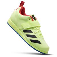 Adidas powerlift 2.0 zielone buty ciężary 43 13 Zdjęcie