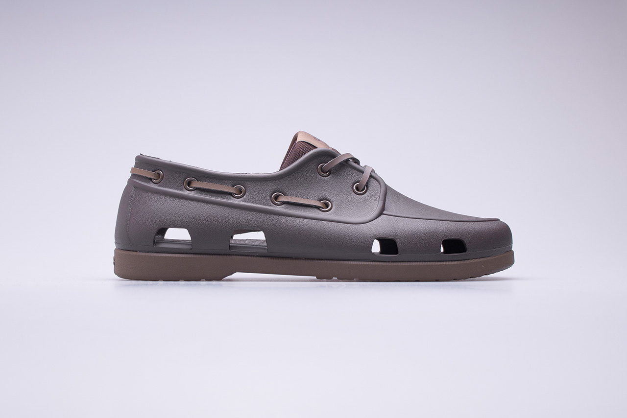 Buty Crocs Classic Boat Shoe M 206338 23B