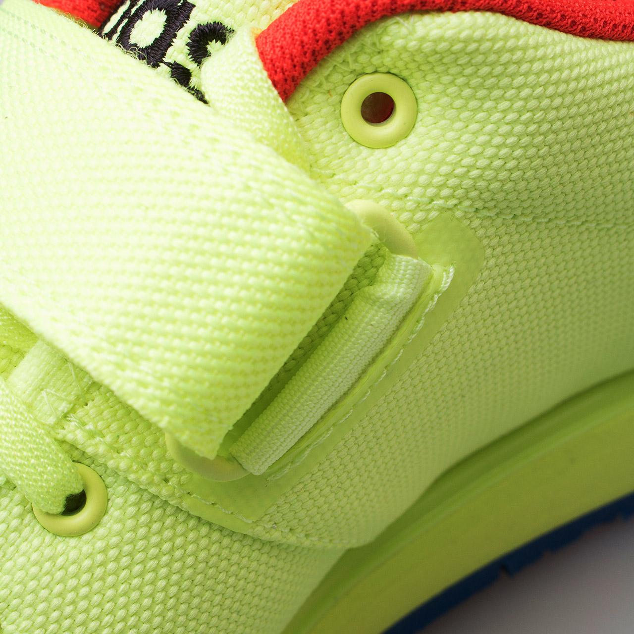 Buty do podnoszenia ciężarów adidas powerlift 4 BC0348