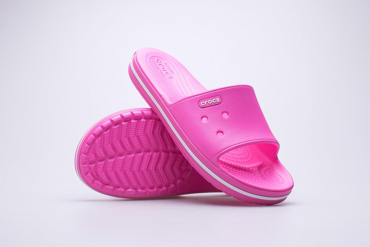 Klapki Crocs Crocband III Slide 205733 6QR